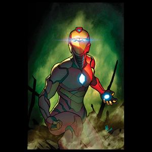El Invencible Iron Man nº 78