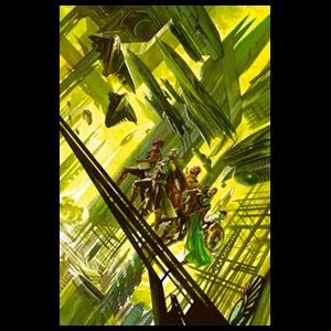 Los Vengadores nº 80