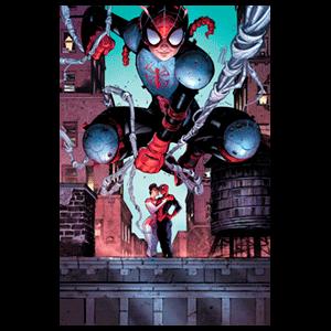 Spiderman. Renueva Tus Votos nº 3