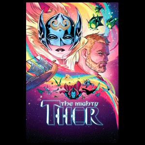 Thor: Diosa del Trueno nº 72