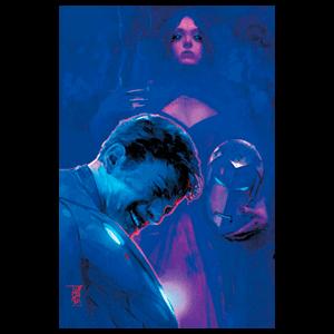 Victor Von Muerte: Iron Man nº 4