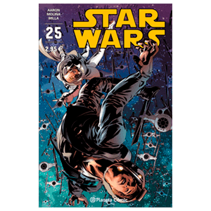 Star Wars nº 25