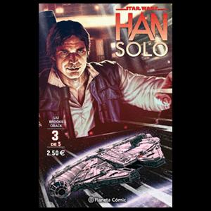 Star Wars: Han Solo nº 3