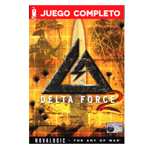 Delta Force 2