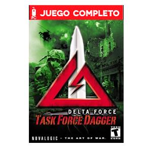 Delta Force: Task Force Dagger
