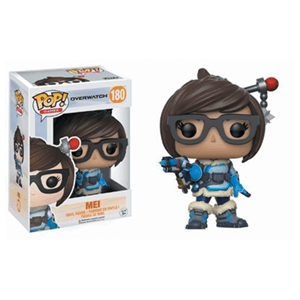 Figura Pop Overwatch Mei