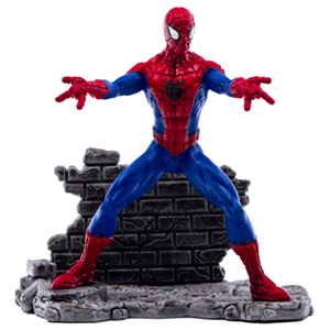 Figura Marvel: Spider Man