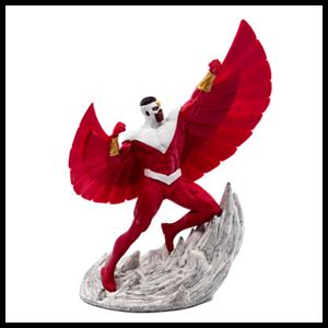 Figura Marvel: Falcon