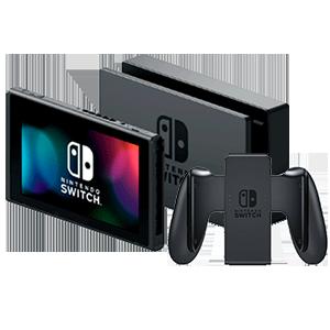 Nintendo Switch - XAW/XAJ (Mod. 2017)