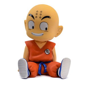 Hucha Dragon Ball: Krillin