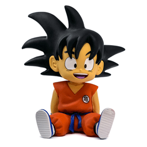 Hucha Dragon Ball: Goku