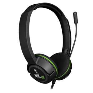 Auriculares Turtle Beach Air Force XLA