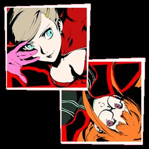 Persona 5 - DLC