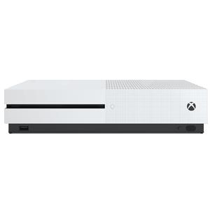 Xbox One S 500Gb Blanca