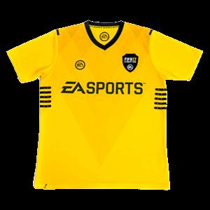Camiseta Oficial Fifa 17 Visitante JNR