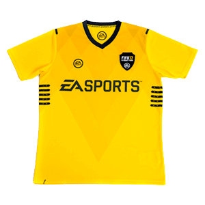 Camiseta Oficial Fifa 17 Visitante Talla L