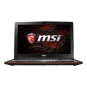 MSI GP62 Leopard 7RE-474ES - i7-7700HQ - GTX 1050Ti 4GB - 8GB - 1TB HDD - 15,6'' FHD - W10