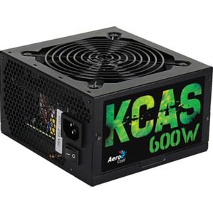 Aerocool Kickass 600W 80+ Bronze