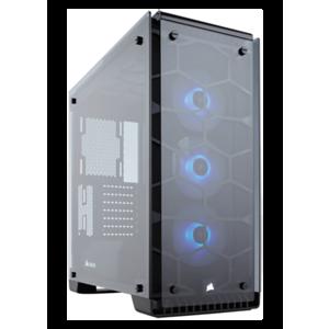 Corsair Crystal 570X Negra - Caja de Ordenador