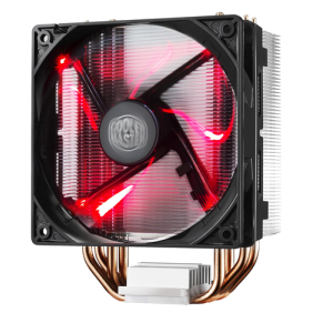 Cooler Master Hyper 212 LED Rojo