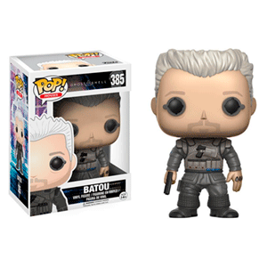 Figura Pop Ghost In The Shell Batou