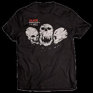 Warhammer 40.000: Dawn of War III - Camiseta