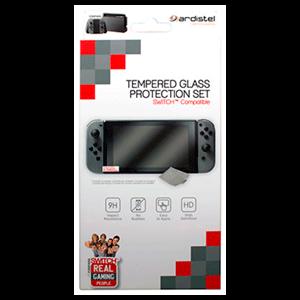 Protector de Cristal Templado para Nintendo Switch Ardistel