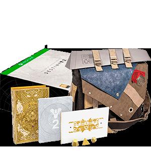 Destiny 2 Edición Coleccionista