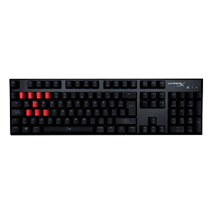 HyperX Alloy FPS MX Blue - Layout Latam