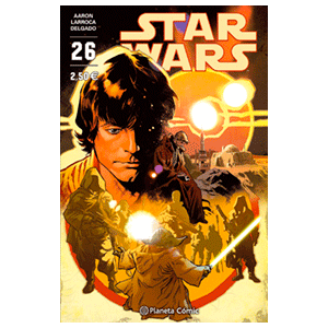 Star Wars nº 26