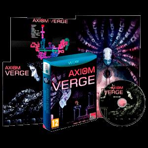Axiom Verge: Multiverse Edition