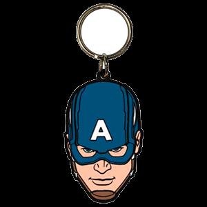 Llavero Vengadores Capitan America