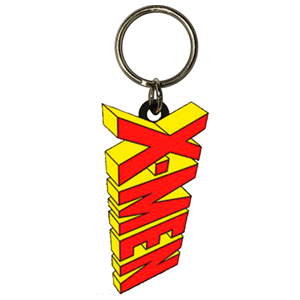 Llavero Marvel XMen Logo