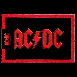 Felpudo ACDC