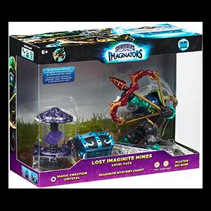 Skylanders Imaginators Adventure Pack: Lost Imaginite Mines