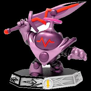 Figura Skylanders Imaginators Sensei Blaster Tron