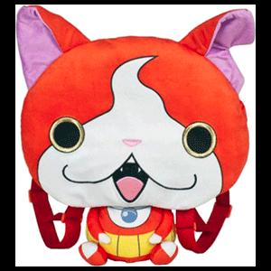Mochila Yo-Kai Watch 36cm: Jibanyan