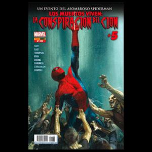 El Asombroso Spiderman nº 128