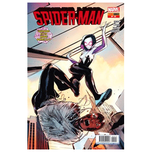 Spider-Man nº 13