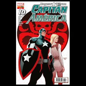 Capitán América nº 81