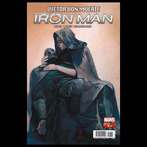 Victor Von Muerte: Iron Man nº 5