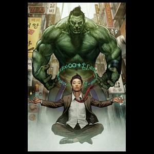 El Alucinante Hulk nº 61