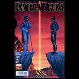 Pantera Negra nº 12