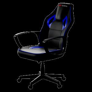 Mars Gaming MGC0BBL Negro-Azul