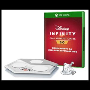 Infinity 3.0: Starter (Juego+Base+Escenario)