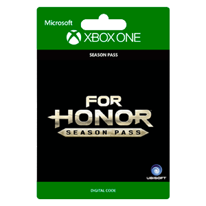 For Honor: Season Pass XONE