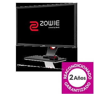 "BenQ ZOWIE XL2430 144Hz 24"" Monitor e-Sports - Reacondicionado"