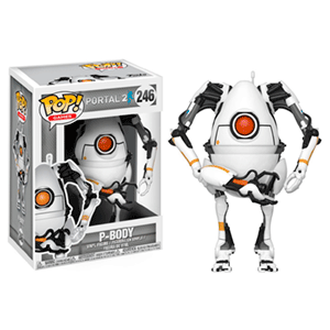 Figura Pop Portal: Body