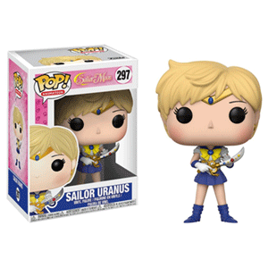 Figura Pop Sailor Moon: Sailor Uranus
