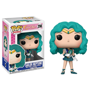 Figura Pop Sailor Moon: Sailor Neptune